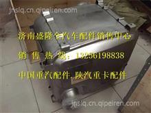 612640130119潍柴博士原装发动机SCR箱/612640130119