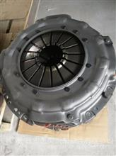 EQ153(Φ380)离合器及盖总成 东风天龙离合器压盘和盖总成/1601Z14-090