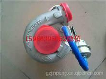 GT20 1118010-26E霍尼韦尔大柴电喷原装涡轮增压器/798474-0002