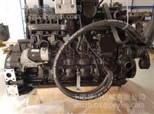 原装全新康明斯工程机械QSB6.7发动机总成/QSB6.7
