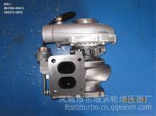 东GTD增6HE1发动机TBP420增压器8-94394-608-0;/TBP420增压器 466515-0003;