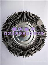 现代挖机硅油离合器 风扇离合器 风扇耦合器 11D6-00230/11D6-00230