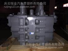 航天泰特宽体矿用车配件固定螺母/3460-2918013