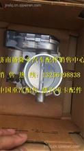 潍柴天然气发动机博世系统电子节气门