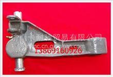 重汽豪沃摆臂总成(左)/AZ1642430053