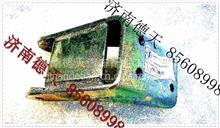陕汽德龙X3000 原厂右减震器支架总成/DZ95259680421