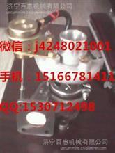 美康A系列配件4900435增压器A2300T山河65挖机/康明斯A2300T涡轮增压器4900562-增压器保养及维护