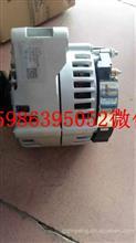 道依茨1013三一中联车载泵地泵原装专用发电机/3701010-1307