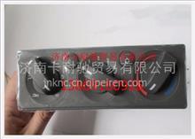 东风天龙空调暖风控制器面板/8112010-C0101