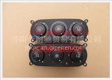 欧曼ETX空调控制器面板/1B24981120027