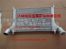 重汽豪沃HOWO轻卡配件  HOWO轻卡配件 HOWO轻卡中冷器总成/LG155041JNMH10