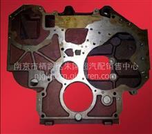 重汽、陕汽发动机配件批发 潍柴发动机正时齿轮室/612600011785