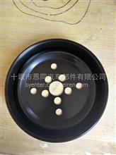 现货供应东康ISLE发动机曲轴皮带轮/3943978 / 4940809/C3943978