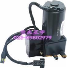 红岩杰狮电动举升泵 手压泵 驾驶室举升油泵/5002-500550Y