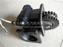 一汽解放变速箱6T138(原厂)取力器总成/4207010-450