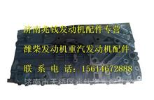 612630010001潍柴四气门WP12发动机汽缸体/612630010001