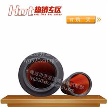 上海滤特佳空气滤清器KW3046 东风天龙 大力神KW3046 /A660/AF26411/26412
