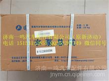重汽 富奥D12发动机水泵总成VG1246060094/VG1246060094