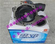 潍柴WD12水泵总成612600062196