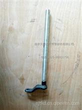 法士特变速箱配件 离合器分离拨叉轴焊接总成/J80A-1601022B-13