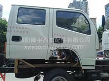 优势供应东风多利卡福瑞卡双排座驾驶室总成空壳厂家价格/AB32