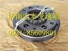 JS130T-1701180法士特原厂主箱同步器总成/JS130T-1701180
