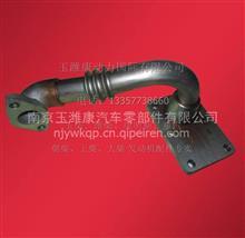 潍柴发动机国II、III、IV配件 EGR废气排气管/612600113057