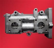 潍柴发动机国II、III、IV配件 EGR冷却器总成/612600113015