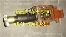 AZ2203210201重汽变速箱小盖总成/AZ2203210201