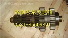 AZ2203030216重汽变速箱副轴总成/AZ2203030216