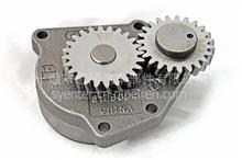 CumminsISDE6.7电控发动机机油泵 小松挖掘机工程机械机油泵/4897481 C5291050 3971544