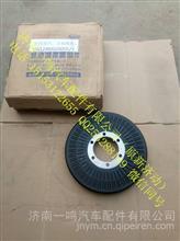 重汽 原厂 豪沃 A7  D12 硅油减震器VG1246020005/VG1246020005