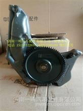 重汽 豪沃 D12 机油泵总成  VG1246070040/VG1246070040