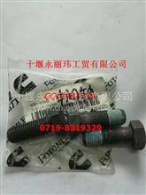 伊顿变速箱配件 中间轴螺栓 X-7-1606M/中间轴螺栓 X-7-1606M