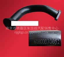 重汽、陕汽发动机配件批发 潍柴发动机集滤器总成/61800070051
