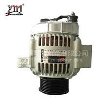 YTM昱特电机 6D107 PC200-8/PC220-8 小松发电机/101211-7960