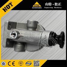小松挖掘机PC60-7原装进口水泵6205-61-1202