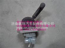 重汽豪沃T7WG9000360547-1.手制动阀手控阀/WG9000360547-1