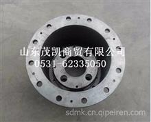 TZ56077000072重汽豪威60矿大江桥轮边减速器壳/TZ56077000072