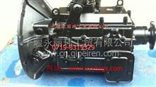 东风变速箱总成DF5S550 17DFKC31-00030/DF5S550 17DFKC31-00030