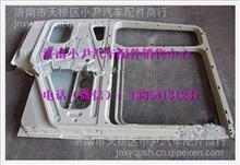 陕汽德龙F2000新款右车门焊接总成   厂家 图片 价格查询/DZ13241210020 驾驶室外饰件批发