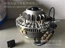 上海中康/龙口中宇 潍柴风扇离合器 硅油离合器/612600062392