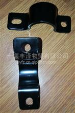 供应东风军车越野车配件横向稳定杆衬套盖板29C21-06036/29C21-06036