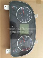 供应东风新款天龙13L启航版雷诺国四发动机电子组合仪表总成