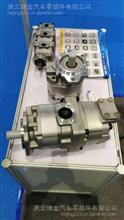 小松齿轮泵705-51-21000/705-51-21000