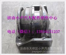 陕汽德龙奥龙发动机右后悬置减震垫 厂家 图片价格查询/DZ95259590068 专业驾驶室事故车配件