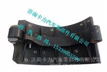 DZ9112340060陕汽德龙F3000曼前制动蹄总成/DZ9112340060