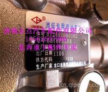潍柴WD615发动机喷油泵总成 北方奔驰发动机配件/612601080162