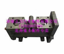 潍柴WP10发动机EGR冷却器总成 北方奔驰发动机配件/612600113015