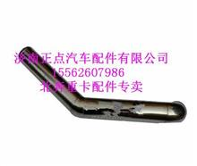 潍柴WP10发动机中冷器进气管 北方奔驰发动机配件/612600113475